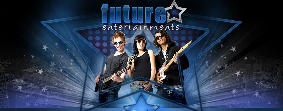 Future Entertainments - Bands & Musicians in Bristol & the South West.