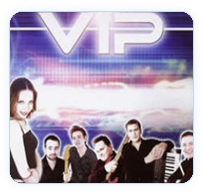 V.I.P. The Ultimate Function Band.
