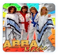 Abba Magic.