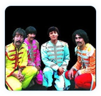 The Bootleg Beatles.